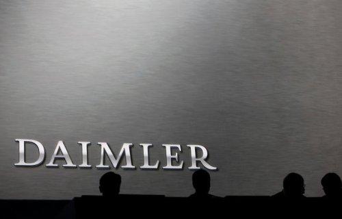 Vorbörse Europa: Adler Real Estate, Varta, Daimler und Zooplus mit viel Bewegung Von Investing.com