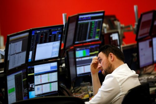4 Stocks with Yields Above 5% to Help Your Retirement Portfolio Grow By StockNews