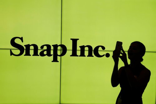 Snapchat: KeyBanc hebt Kursziel an - Snap-Aktie trotzdem schwächer Von Investing.com