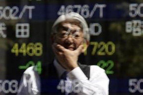 アジア株は下落、米中貿易戦争が再び激化 執筆: Investing.com