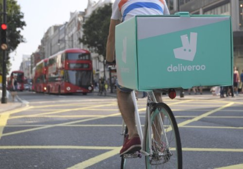 UK market update – CPI rises by most on record, Deliveroo signs Amazon deal By Investing.com