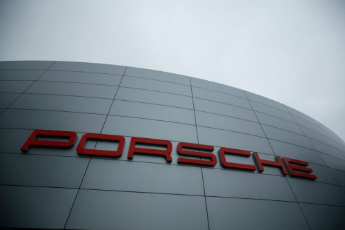 Porsche to set up joint venture with German battery maker By Reuters