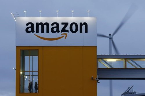 UK watchdog opens formal probe into Amazon, Google over fake reviews By Reuters