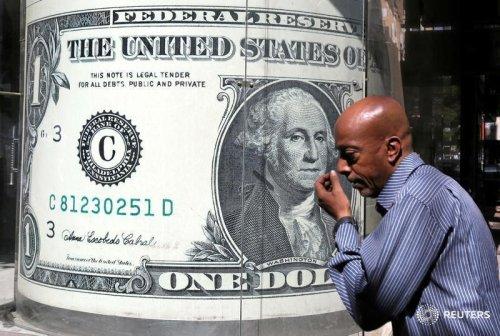 外国為替:米ドル横ばい 英ポンドはメイ首相が「新」離脱協定を検討で小幅安 執筆: Investing.com