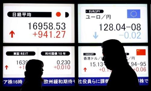 日本股市收低;截至收盘日经225指数下跌0.03% 提供者 Investing.com