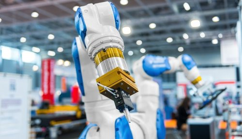 How Robots and Automation Are Changing Manufacturing (and How to Profit)