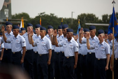 Enlisting: How Pay and Benefits Work