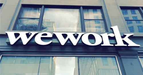 WeWork (WE) Goes Public Via SPAC Merger