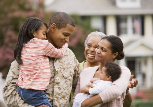 What You Need to Know About Military Family Finances
