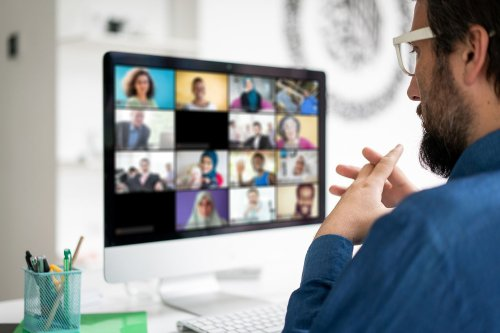 The Best Video Conferencing Software for 2021