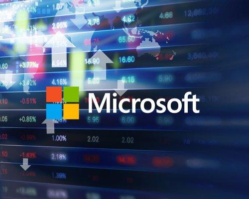 Microsoft Q1 FY2022 Earnings Report Recap
