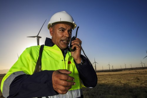 Green Technology: a Solid Investment Choice?