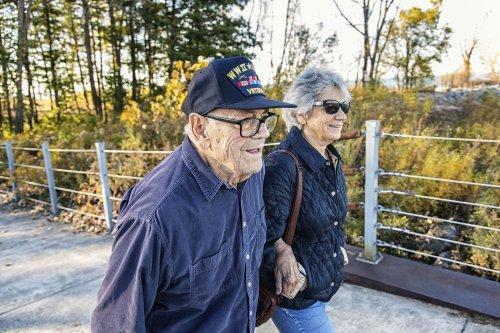 VA Benefits for Older Veterans