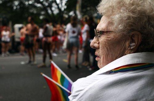 Finding LGBTQ+ Friendly Retirement Options