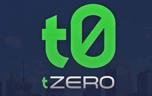 tZero (t0)