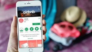 In the Post-Pandemic World, Airbnb Is a Long-Term Bet