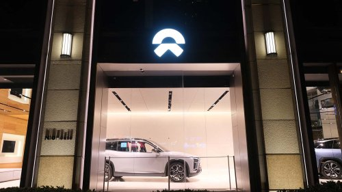 Nio Shares Are Fully Charged to Buy Today