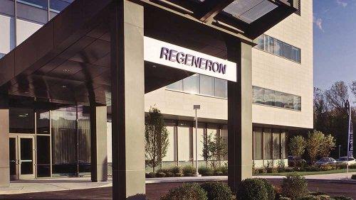 Regeneron Earnings Top, Biotech Giant Edges Higher