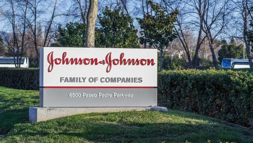 Bellwether J&J Squashes First-Quarter Views; Will Other Medical Stocks Follow?