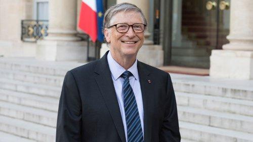 A Look Inside Bill Gates' Stock Portfolio Reveals His Big Winners