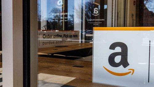 Amazon Second-Quarter Revenue Below Estimates, Outlook Falls Short