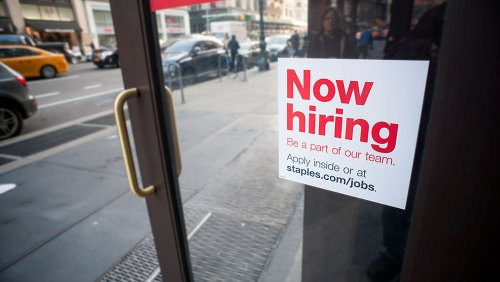 Here's Why The Jobs Report Was A Dud And The Dow Hit Highs