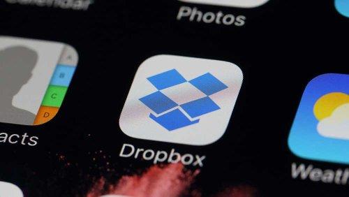 IBD 50 Stocks To Watch: Dropbox Stock In Buy Zone As Cloud Company's Profits Swell