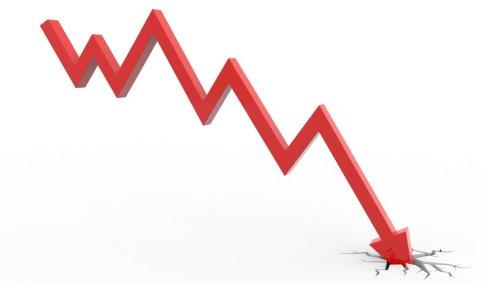 11 Stocks Bear The Brunt Of $875 Billion September Sell-Off