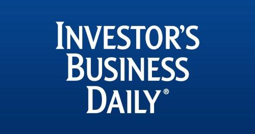 Stock Upgrades: Royal Dutch Shell Shows Rising Relative Strength
