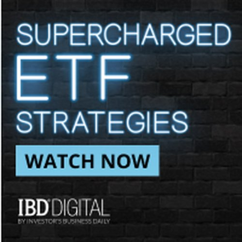 Supercharged ETF Strategies | Investor's Business Daily