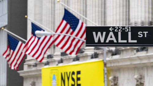 Nasdaq Outperforms; Avoid These 3 Rookie Mistakes
