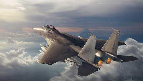 Aerospace News cover image