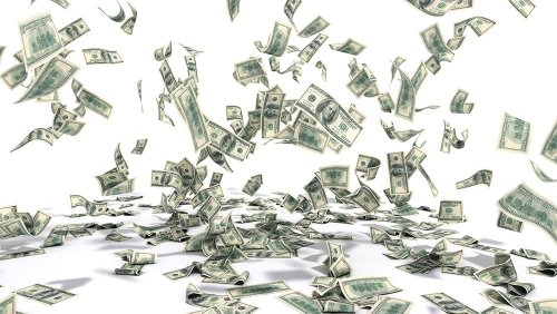 Dividend Bonanza Is Here: 16 Stocks Boost Payout Up To 9,900%