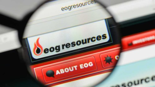 EOG Resources Reaches Key Rating Milestone Amid Rapidly Rising Oil And Gas Prices