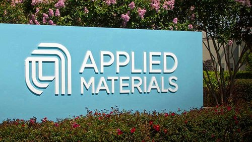 Applied Materials Nears Buy Point With Earnings Due