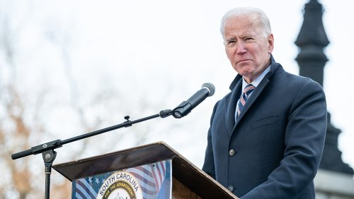 Biden Infrastructure Plan Due; 7 Stocks In Buy Zones