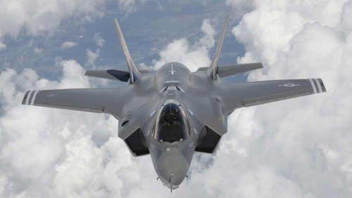 F-35 Sees Rare Sales Dip While Lockheed Eyes Cost Cuts Amid Growing Unease