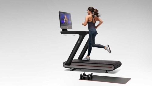 Peloton To Report After Treadmill Recall, CEO Apology