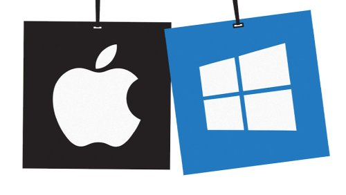 Good News Is Coming For Apple And Microsoft Stock