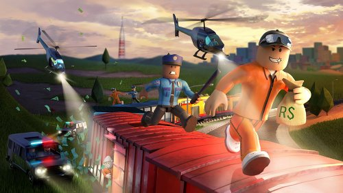 Roblox Stock Breaks Out On Partnership With Toymaker Hasbro