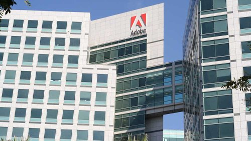 Adobe Getting Lift From Economic Reopening Post-Pandemic