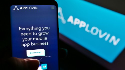 AppLovin Stock Drops As Trading Starts For Game Software Firm