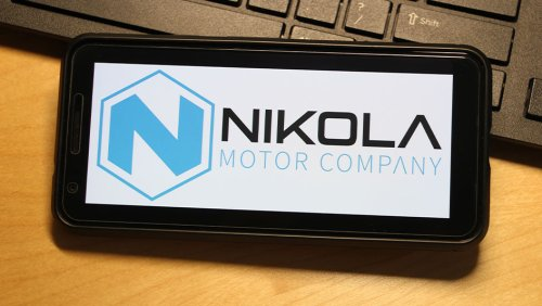 Nikola, Fuel Cell Stocks Mixed On Hydrogen Infrastructure Deal