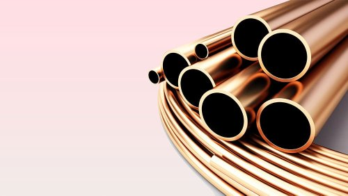 Copper, The Red Metal, Is Becoming The 'Green Metal'