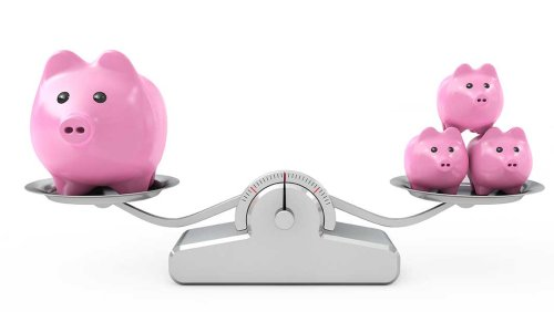 Average U.S. Retirement Savings By Age: How Do Yours Compare?
