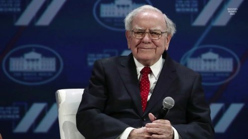 You Should Own These 9 Stocks, According To Both Warren Buffett And Analysts   Investor's Business Daily