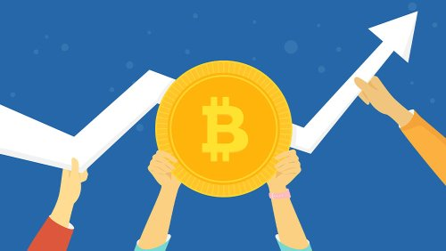 Four Smart Ways For You To Play The Bitcoin Boom