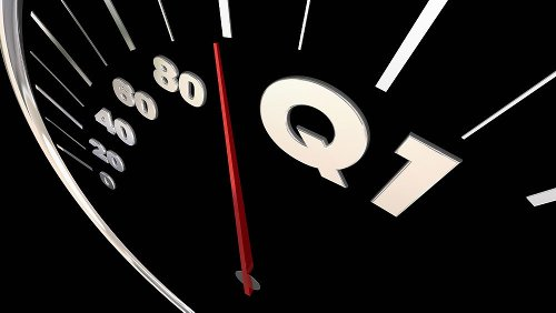 SQ Stock, ETSY, CROX Lead 16 Stocks Expecting Up To 900% Q1 Growth