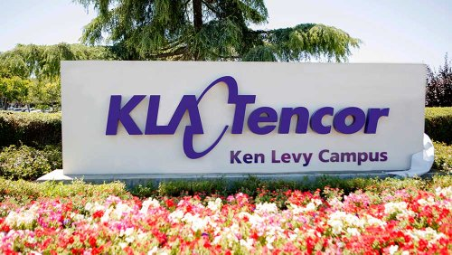 With Earnings On Tap, KLA Tencor Worth A Look