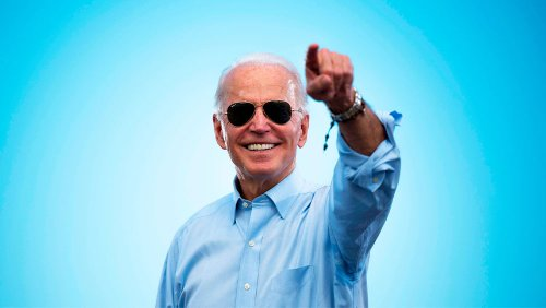Look Who Made Money Hand Over Fist During Biden's First 100 Days